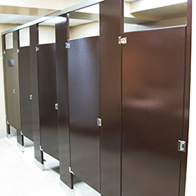Metal-powder-coated-toilet-partitions