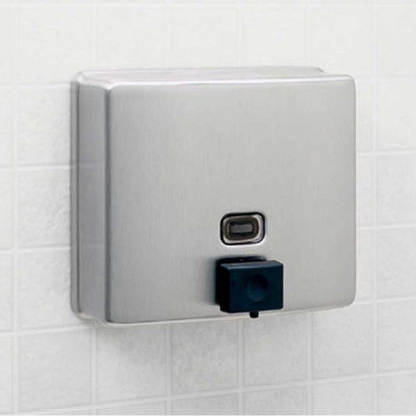 Soap-dispensers